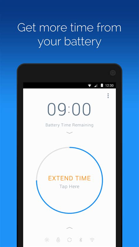 Sponsored App Review: Battery Time Optimizer