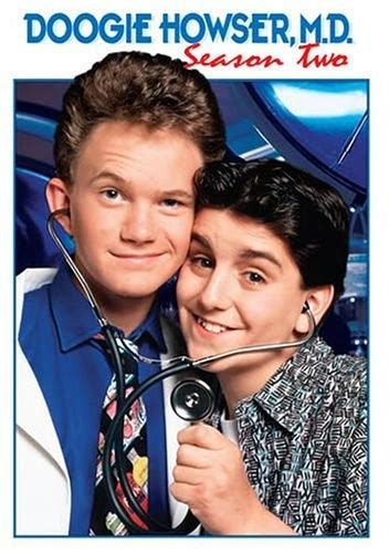 Doogie Howser MD Season Two - IGN