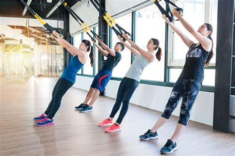 TRX Boot Camp - AFC Fitness