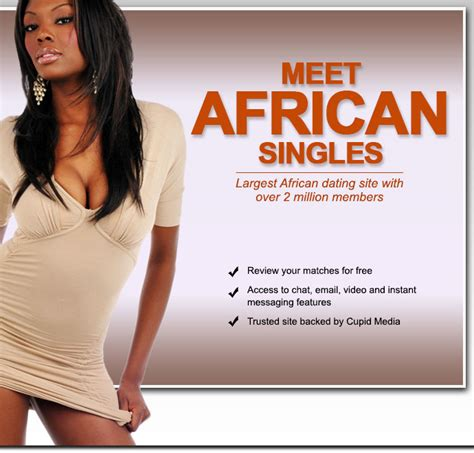 African Dating & Singles at AfroIntroductions